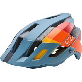 Fox Flux Drafter Helmet Men slate blue